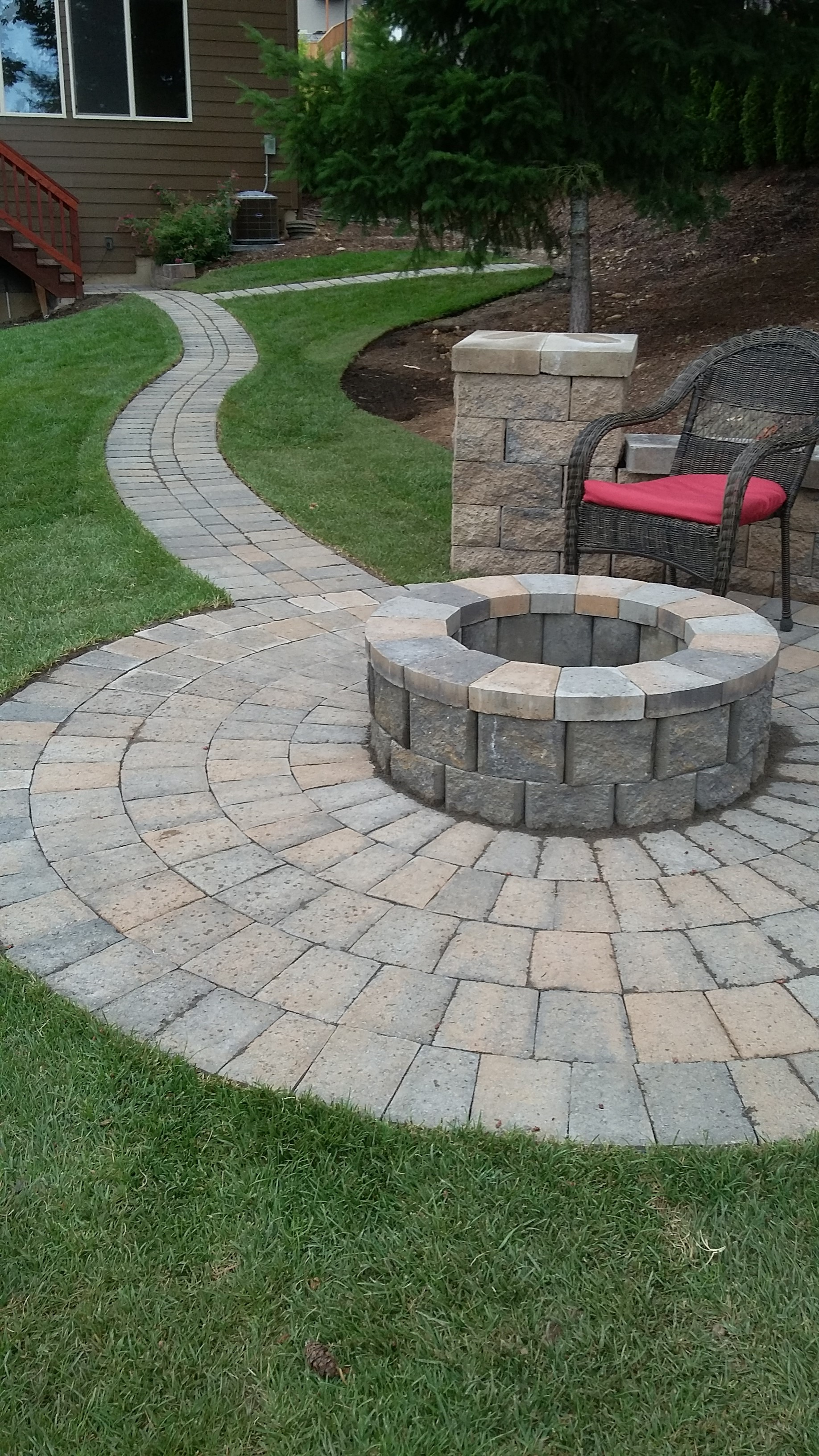 Portland Cement Decor : Garden tables and benches concrete decorative bench