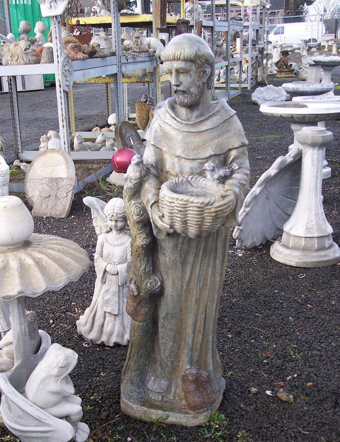 Garden statues portland oregon garden ftempo for Garden statues portland oregon