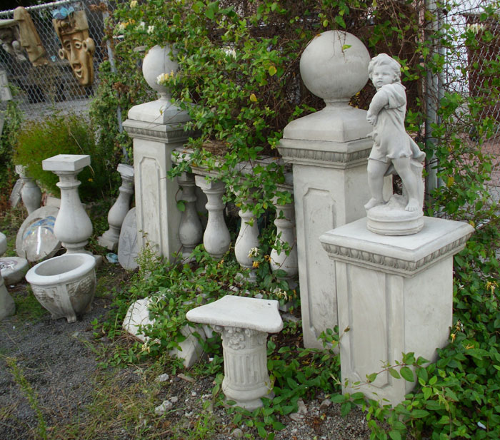 Garden Statuary Outdoor Statues And Garden Decor